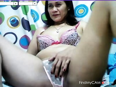 hot little one X granny Asian