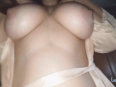 Step Mom Pussy pill for good morning Creampie - Pov Amateur