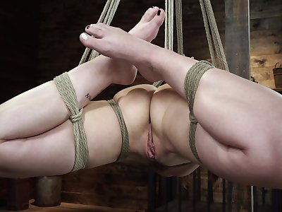 Full trained and estimated porn for the petite lay