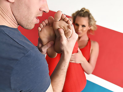 Yoga Freaks: Episode Thirteen