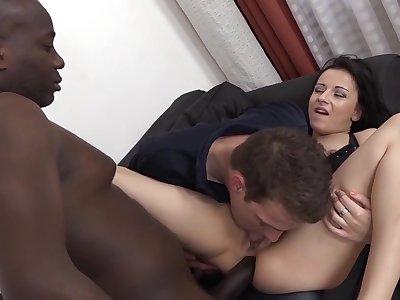 Kinky Threesome